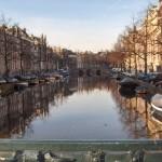 Amsterdam a Novembre 08