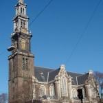 Amsterdam Westkerk