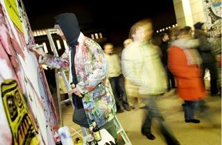 Rotterdamse Museumnacht