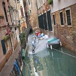 Wakeboard Olandese a Venezia