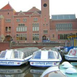 Amsterdam, le Escursioni in Battello tra i Canali