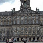 Amsterdam Piazza Dam
