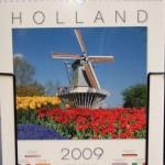 Olanda 2009