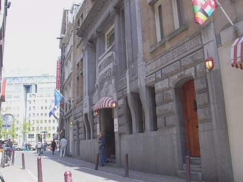 Gli hotel economici di amsterdam la mia breve esperienza for Ostelli economici ad amsterdam