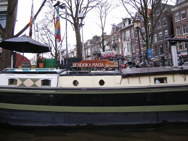 amsterdam woonbootmuseum lato