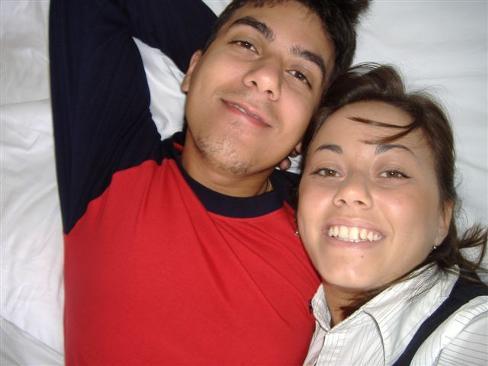 Andrea e Antonella